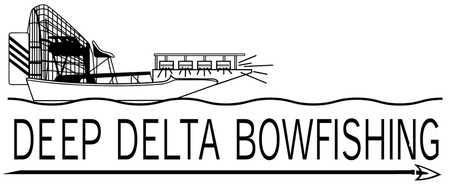 Deep Delta Bow Fishing